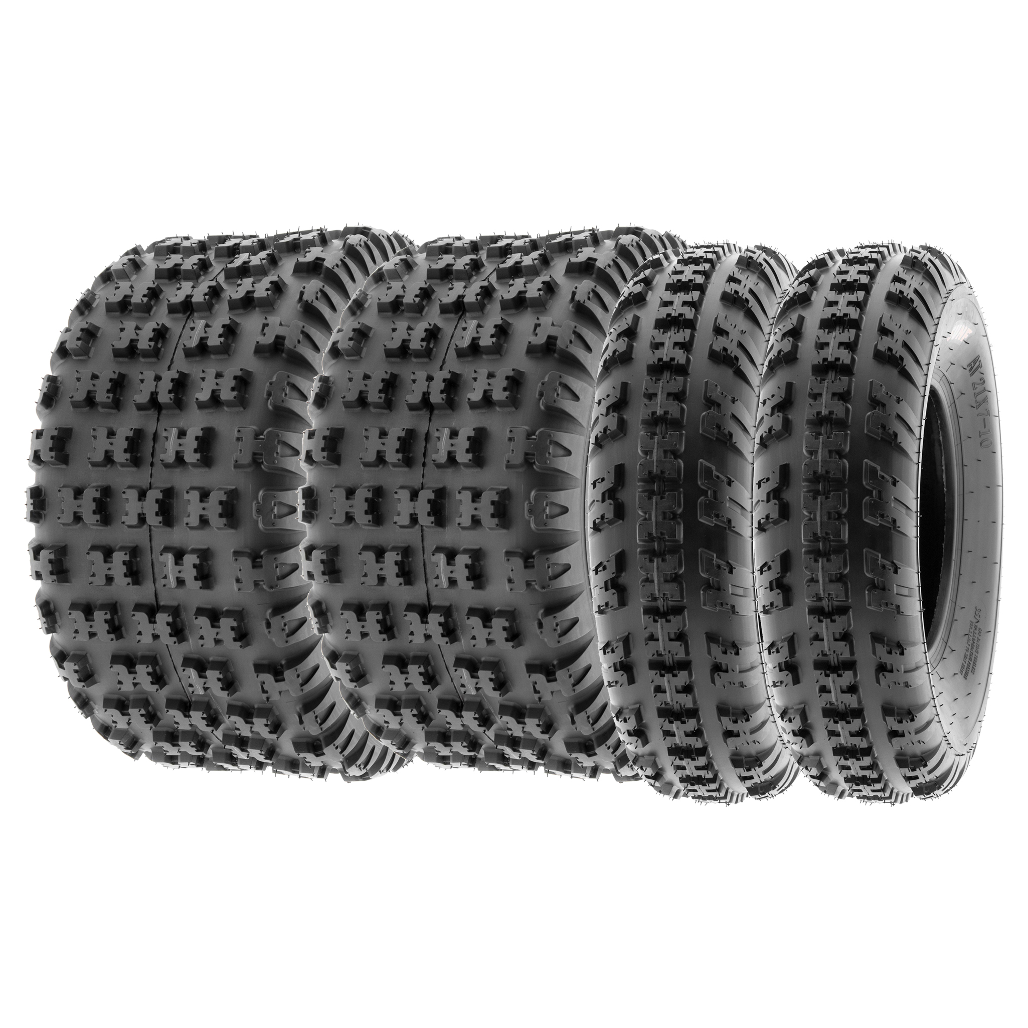 20x6-10 20x6x10 ATV Sport Trail AT 6 Ply Tire A031 by SunF