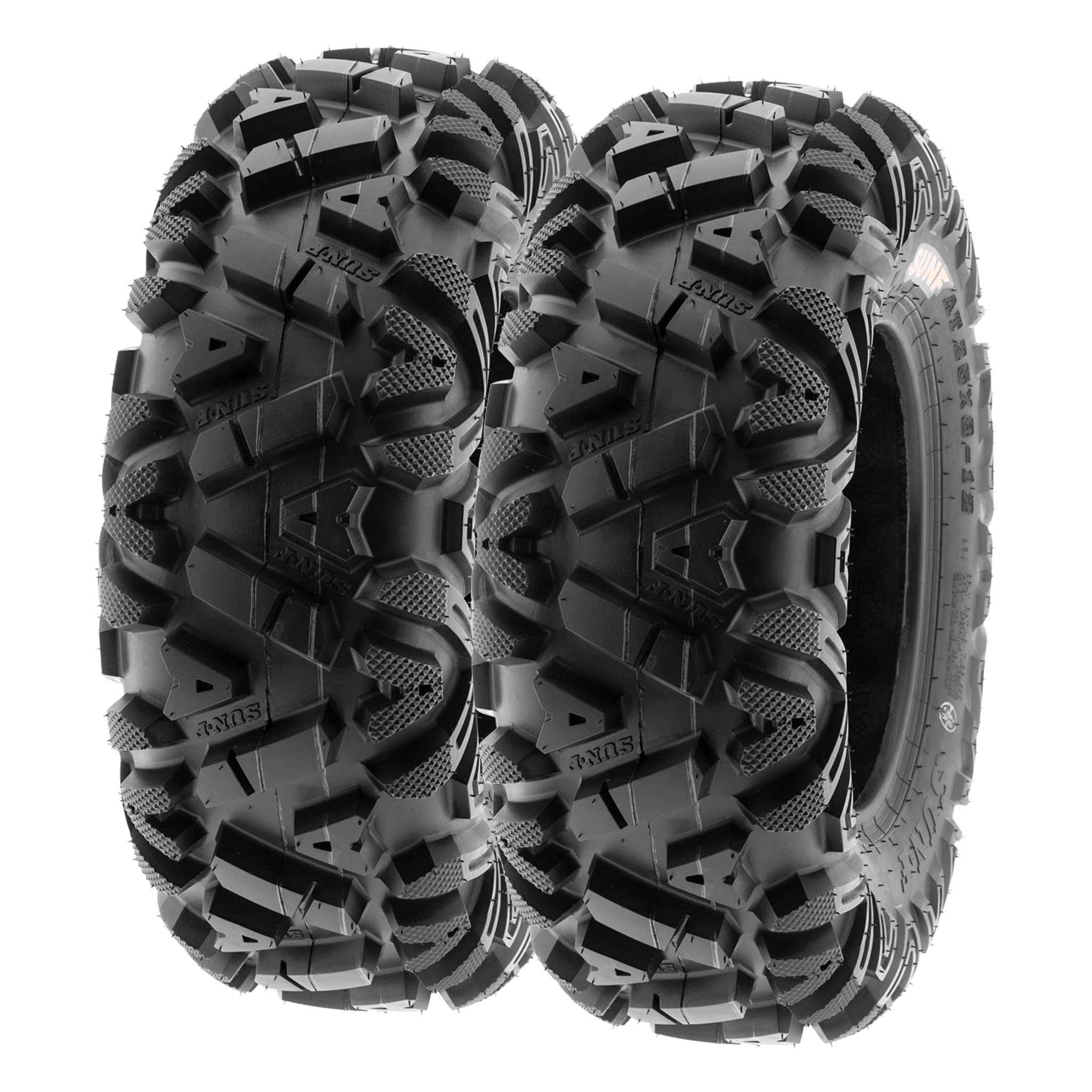 29x9-14 UTV 4x4 Polaris 1 Tire Maxxis VIPR ATV Front Rear Tire 29x9x14