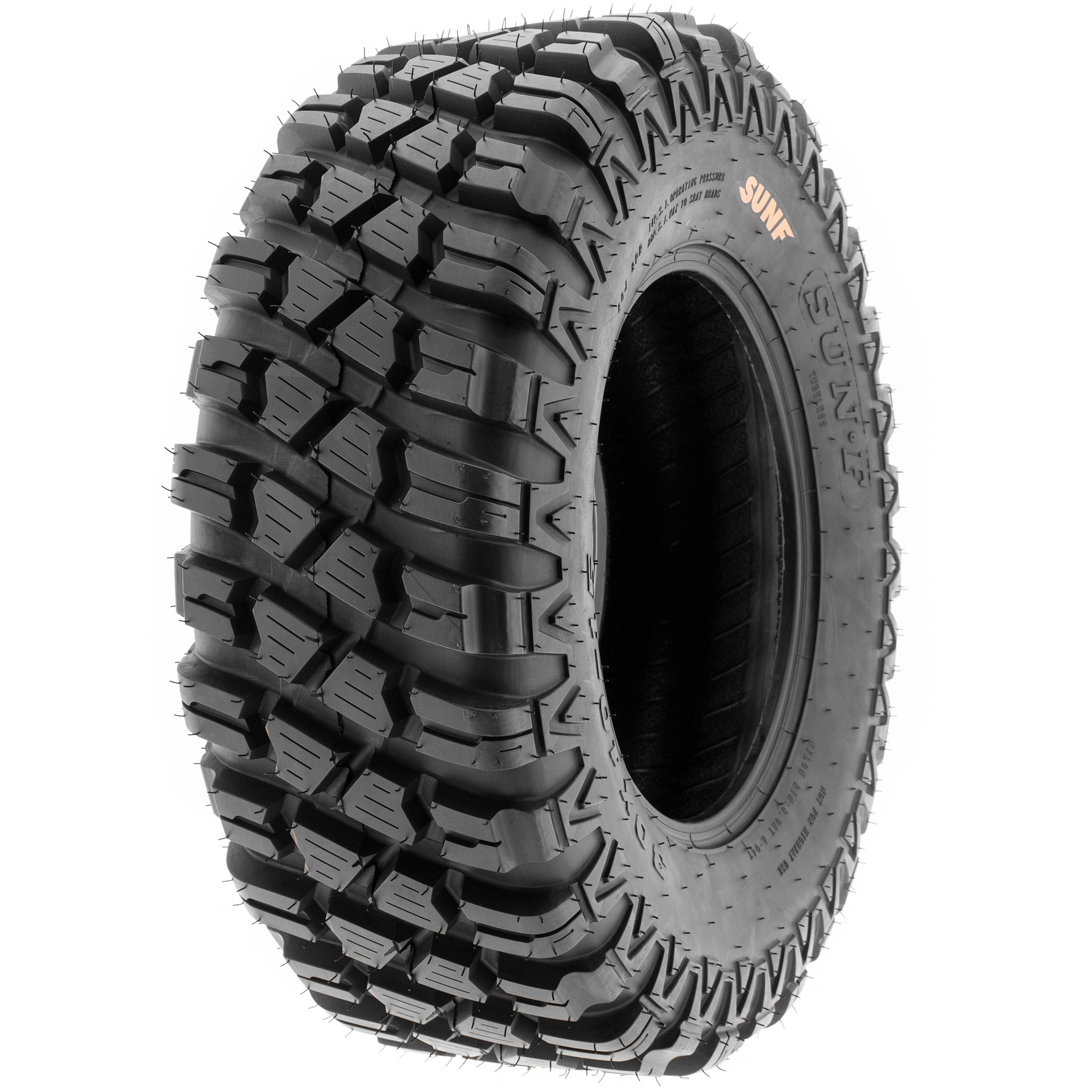 Off Road Maxxis Quad Bike Tyres 22x7x10